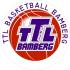 TTL Basketball Bamberg e.V. Logo