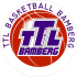 TTL Basketball Bamberg e.V. Logo
